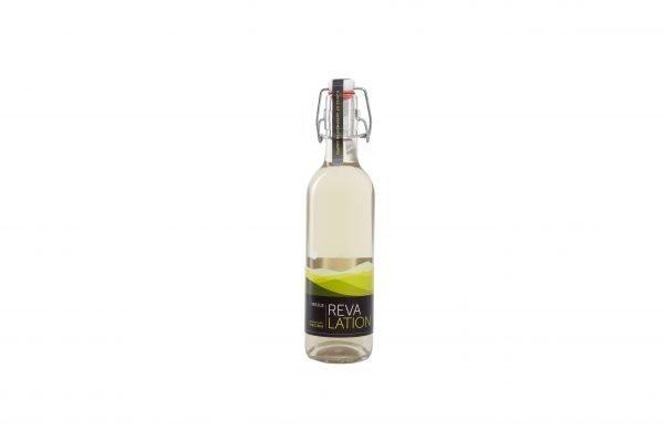 Verjus-small bottle Sauvignon Blanc, Viognier, and Pinot Gris blend