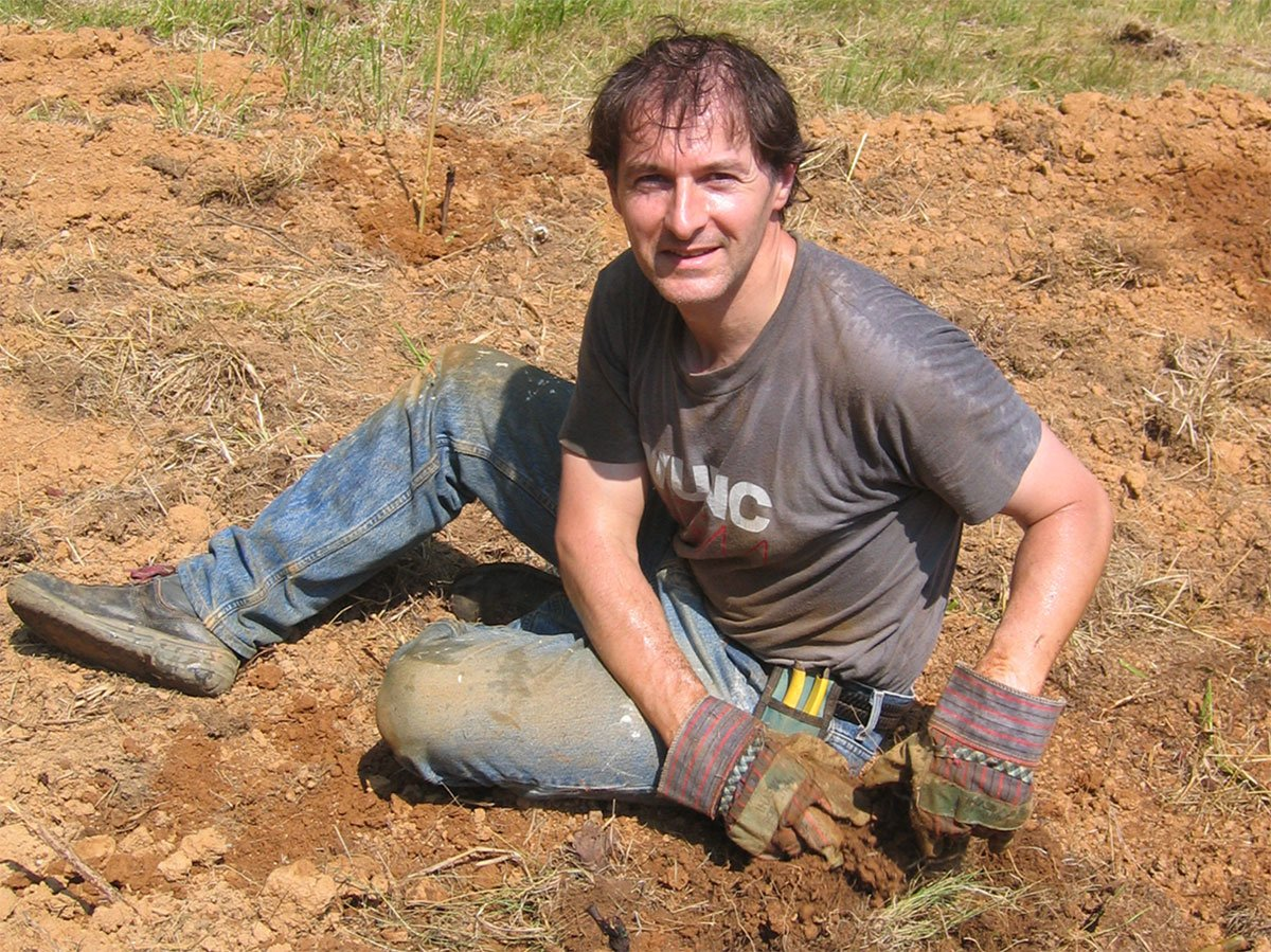 Julian planting